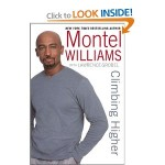 Book Review: Climbing Higher By: Montel Williams