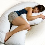 Product Review: Comfort-U Pillows Sleep is made easier when you cuddle