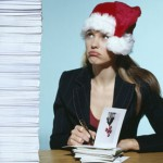 Tips For Writing out Christmas Cards Easily
