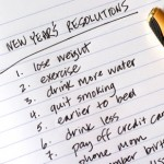 New Year's Resolutions: Why They Are so Tricky