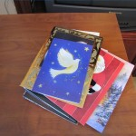 What to do with old Christmas Cards? 8 Simply Great Ideas!