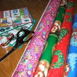 'Chronic' Tips: How to Wrap Christmas Gifts Easily