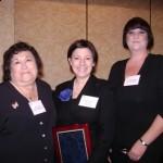 Long Island Business News Honors Christine Miserandino Donato as a