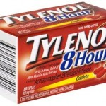 Important Product Recall: Tylenol 8 hour caplets