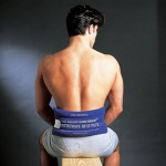 Bed, BACK, and Beyond: The Original Bed Buddy Back Wrap Product Review
