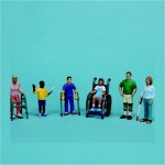 Assistive Devices: An Emotional and Physical Journey
