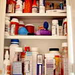 It's March. Time for Spring Cleaning Your Medicine Cabinet!