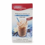 Product Review: Maxwell House's Iced Latte Singles