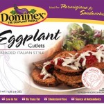 Spoonie Food Review: Dominex Eggplant Cutlets with recipe