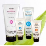 Product Review: Hylunia Skin Care
