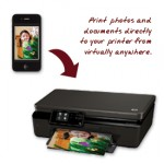 Product Review: HP ePrint printer Photosmart 5510 Now printing gets even easier!