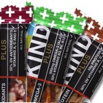 Product Review: KIND Bars Snacks - Yummy, Healthy, Easy and Gluten-Free!