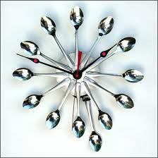 spoonclock