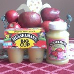 I made a healthy little switch to Musselman's Applesauce. Small diet changes can make a big difference.