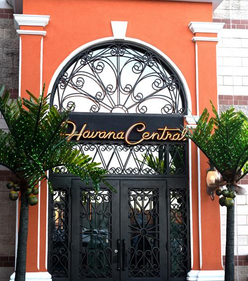 Havana Central Menlo Park