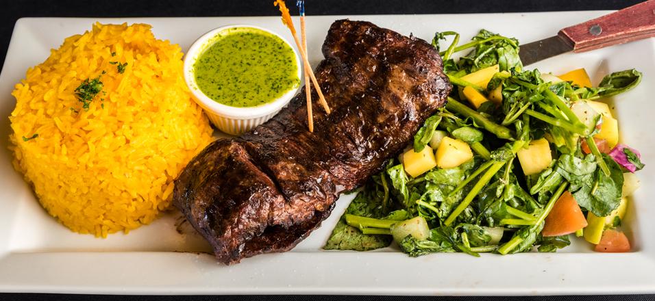Make a reservation at Havana Central Restaurant and Bar