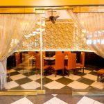 Menlo Park Glass Room