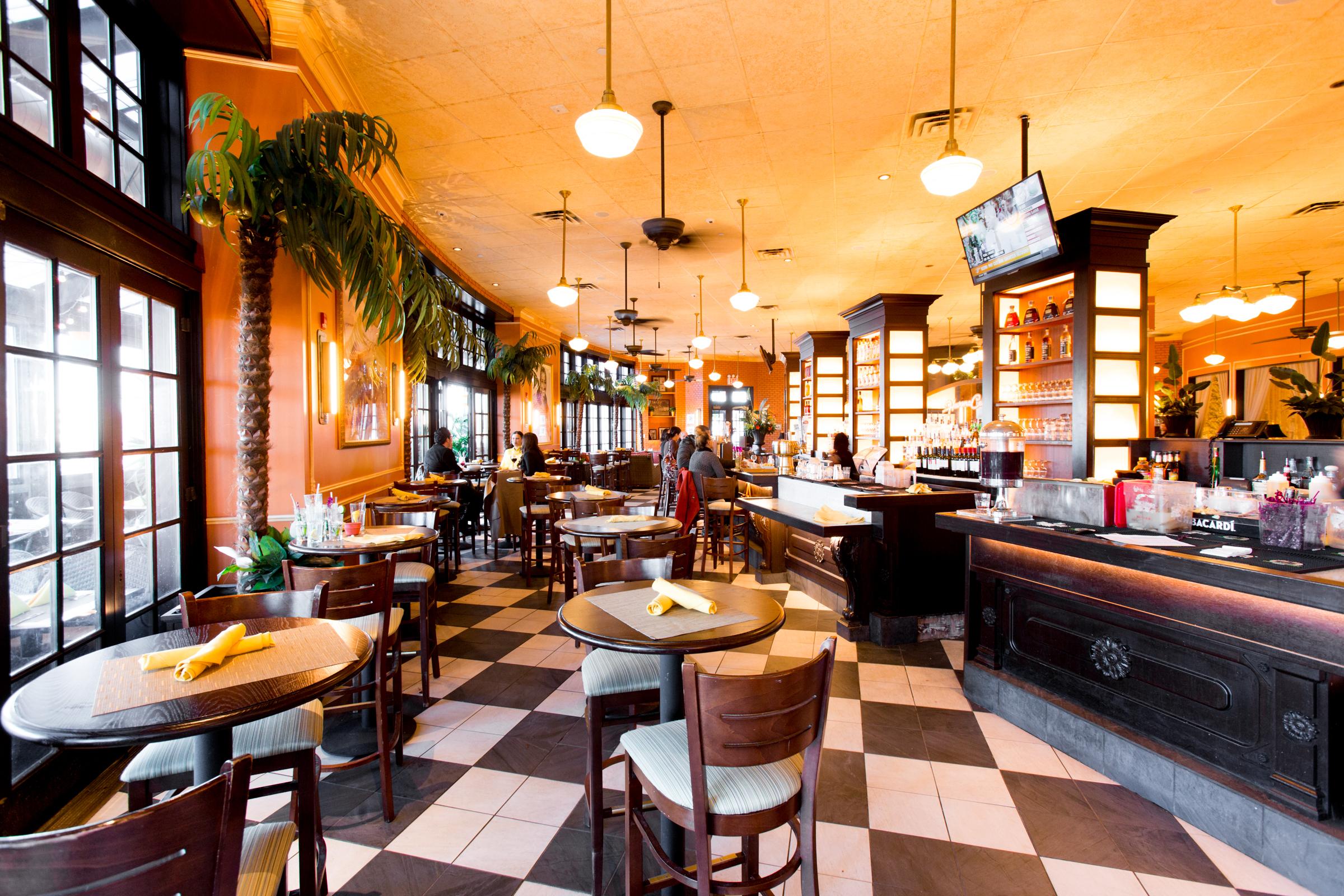Menlo Park Mall Photos - Havana Central Restaurant and Bar