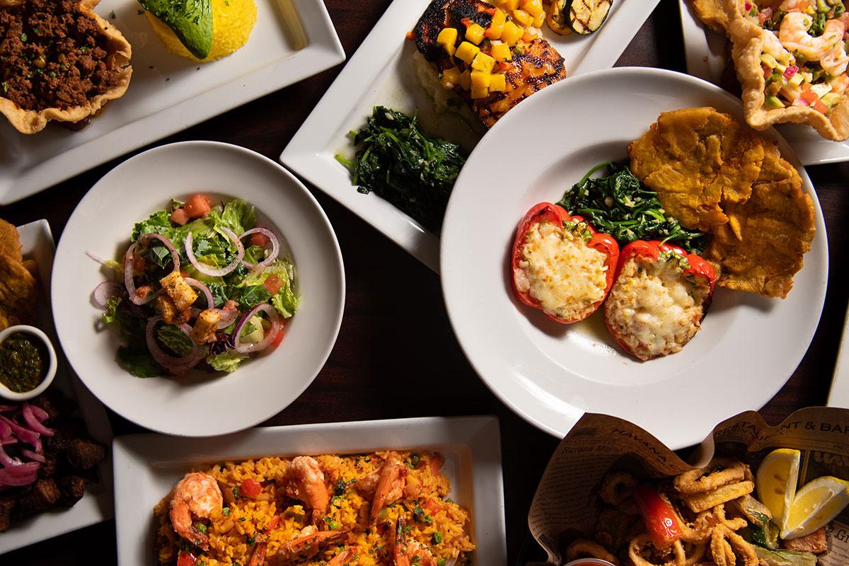 Havana Central Food