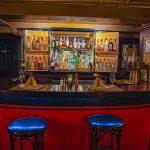 Times Square Mezzanine Bar