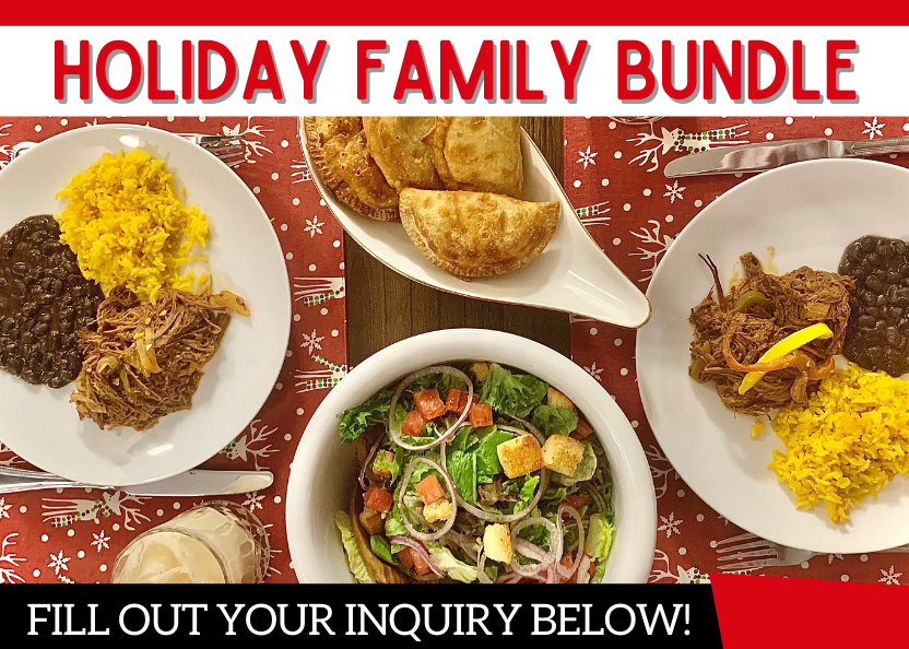 Holiday Bundles