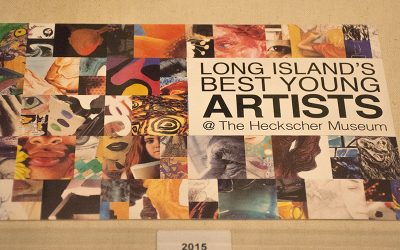 Long Island's Best Young Artists Come Together in Museum Exhibition