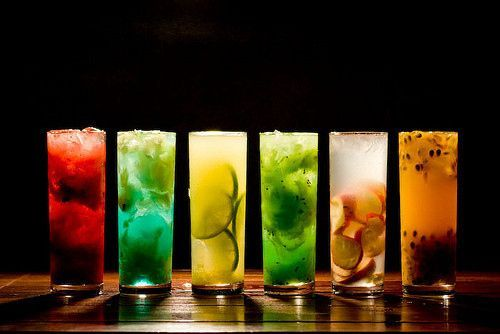 10 outrageous cocktail names stony brook independent for Cool alcoholic drink names