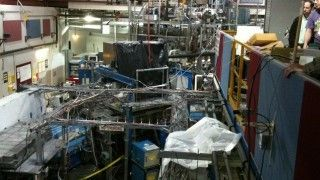 National Synchrotron Light Source