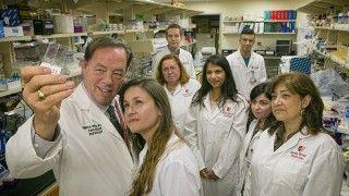Stony Brook, NY; Stony Brook University Medical Center: Shroyer Lab members