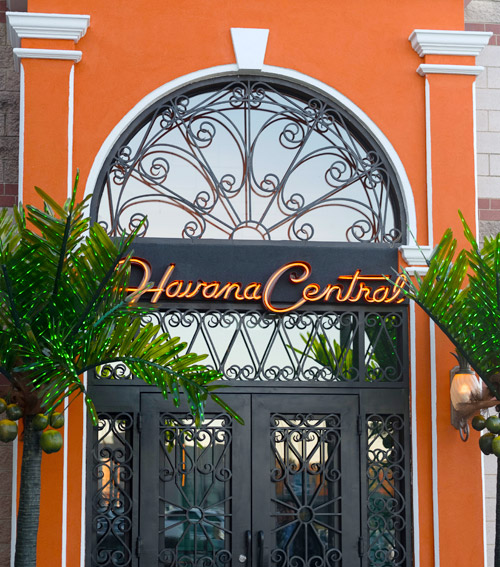 Havana Central Menlo