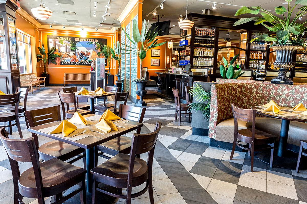 Havana Restaurant Long Island Ny