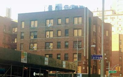 Greenwich Village Co-Op Fire: AAG Featured in Habitat Magazine