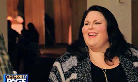 "#SeeHER Spotlight: ""This is Us"" Chrissy Metz"