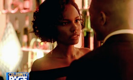 """""""One on One"""" with Empire's Sierra McClain"""