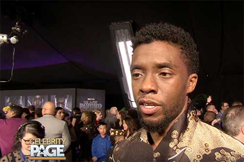 "Big Story: ""Black Panther"""