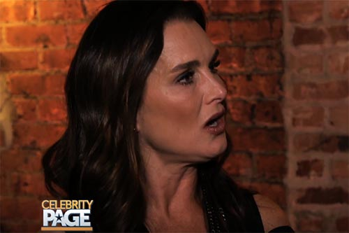 #SeeHer Spotlight: Brooke Shields