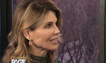 Hollywood Insider: Lori Loughlin