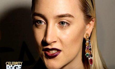 Oscar Spotlight: Saoirse Ronan