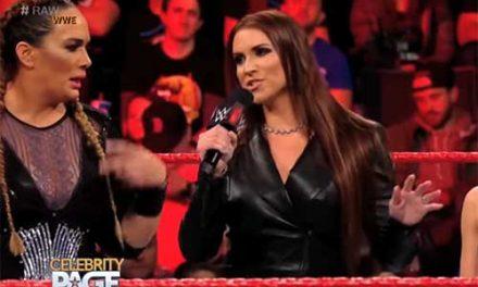 #SeeHer Spotlight: Stephanie McMahon