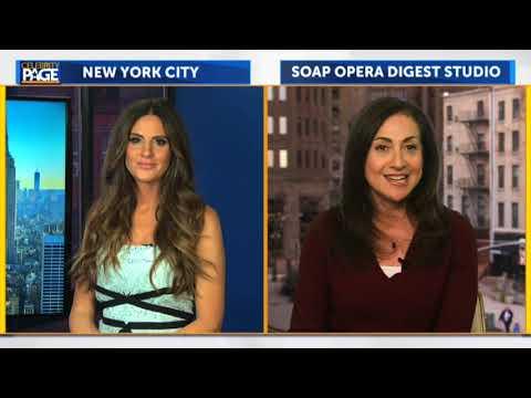 Soap Opera Digest: Daytime TV News