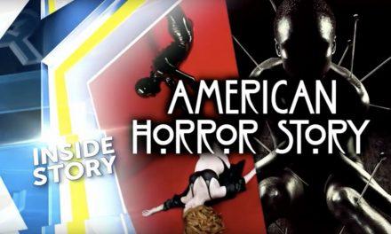 Inside Story: American Horror Story