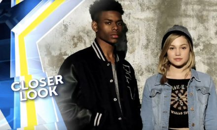 Closer Look: Marvel's Cloak and Dagger