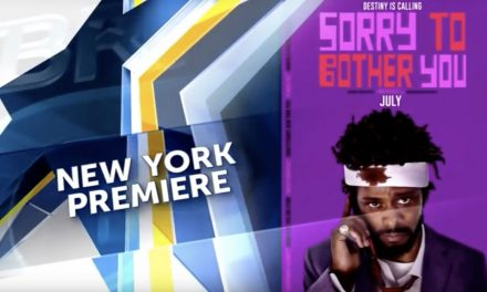NY Premiere: Sorry to Bother You