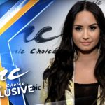 Demi Lovato Music Choice Exclusive