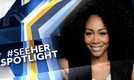 Simone Missick #SeeHER Spotlight