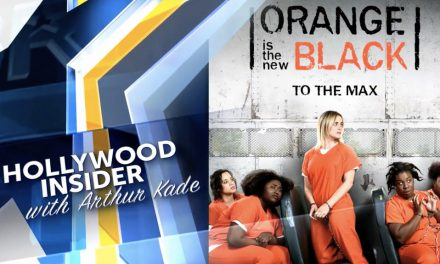 Orange is the New Black Season Six