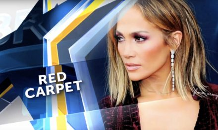 Red Carpet: Jennifer Lopez's Dinero Party
