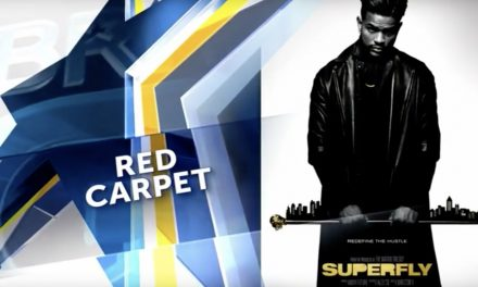 Superfly at the American Black Film Festival