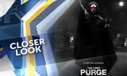 Closer Look: The First Purge