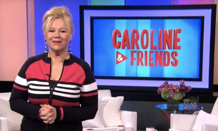 Caroline and Friends on Game Show Network